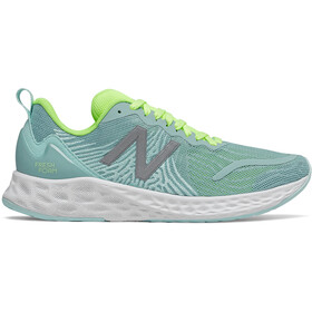 New Balance Tempo Zapatillas Running Mujer, light blue